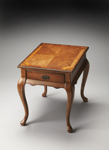 Butler Specialty Co. - End Table - 3022101