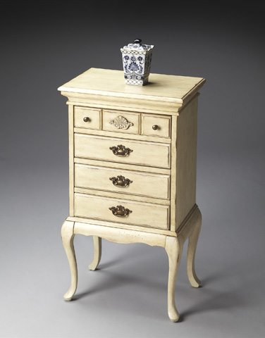 Butler Specialty Co. - Jewelry Chest - 3030249
