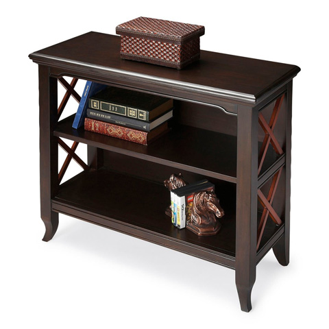 Butler Specialty Co. - Low Bookcase - 3044109