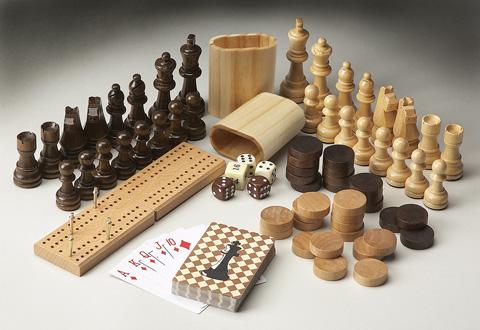Butler Specialty Co. - Game Pieces - 3051000