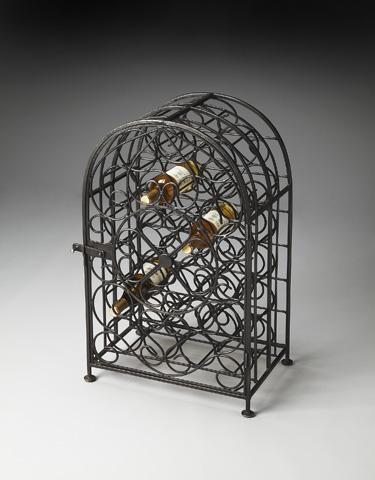 Butler Specialty Co. - Wine Rack - 3119025
