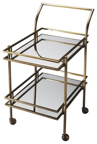 Butler Specialty Co. - Bar Cart - 3139226