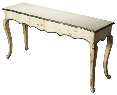 Butler Specialty Co. - Console Table - 3160290