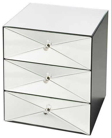 Butler Specialty Co. - Accent Chest - 3188146