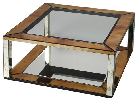 Butler Specialty Co. - Cocktail Table - 3234146