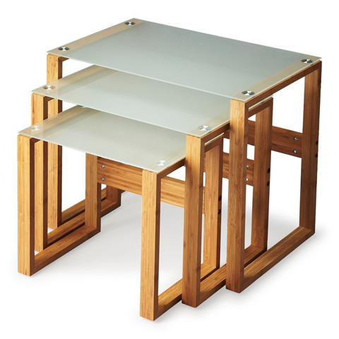 Butler Specialty Co. - Nesting Tables - 3242140
