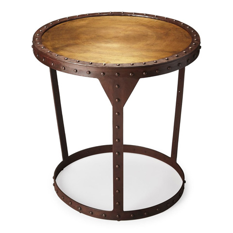 Butler Specialty Co. - Side Table - 3301025
