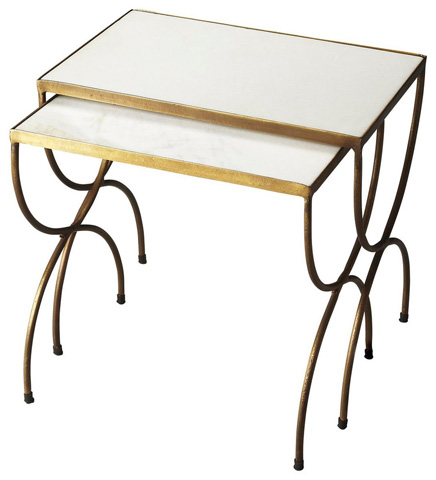 Butler Specialty Co. - Nesting Tables - 3309025