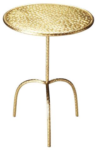 Butler Specialty Co. - Pedestal Table - 3324025