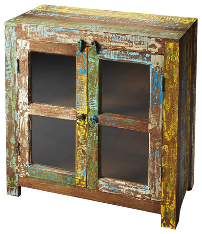 Butler Specialty Co. - Display Cabinet - 3381290