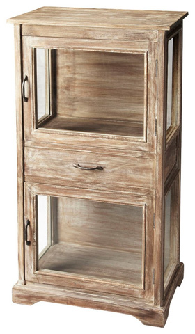 Butler Specialty Co. - Display Cabinet - 3383290
