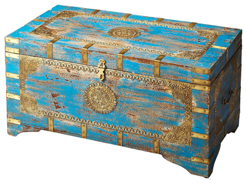 Butler Specialty Co. - Storage Trunk - 3387290