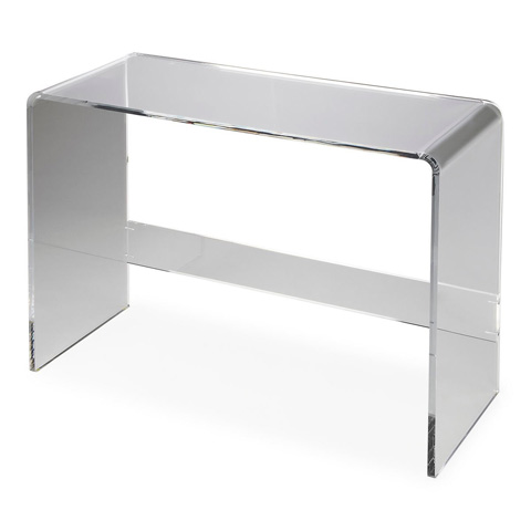 Butler Specialty Co. - Console Table - 3399140
