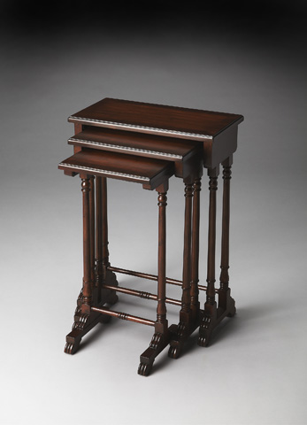Butler Specialty Co. - Nesting Tables - 3400024