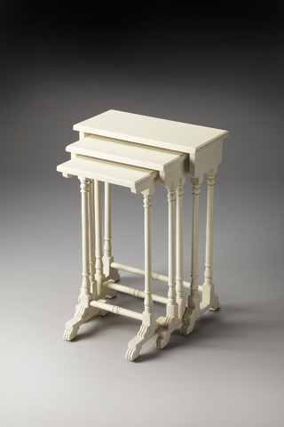 Butler Specialty Co. - Nesting Tables - 3400222