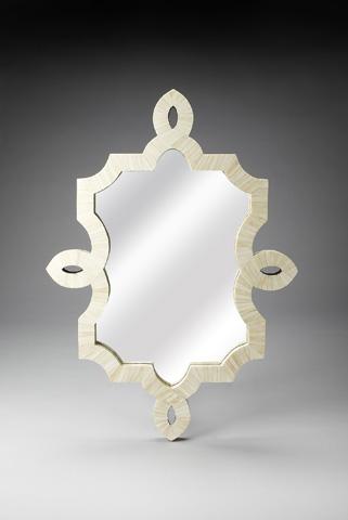 Butler Specialty Co. - Wall Mirror - 3484325