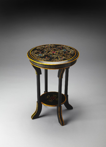 Butler Specialty Co. - Accent Table - 3494290