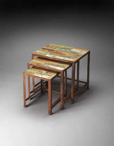 Butler Specialty Co. - Nesting Tables - 3495290