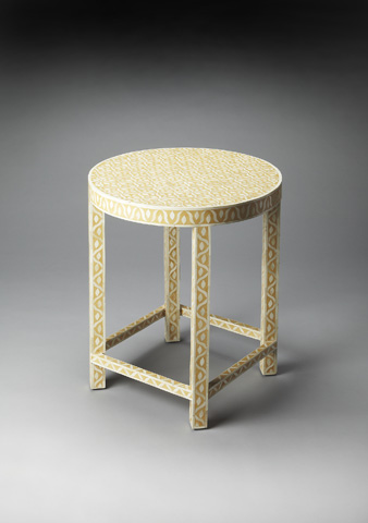 Butler Specialty Co. - Accent Table - 3499328