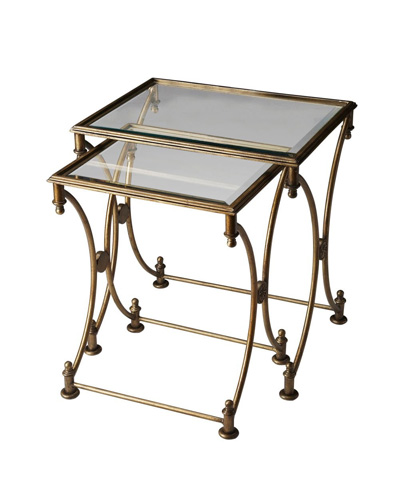 Butler Specialty Co. - Nesting Tables - 4012226