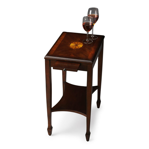 Butler Specialty Co. - Side Table - 4107024