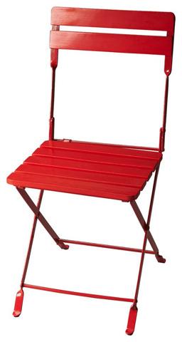 Butler Specialty Co. - Folding Chair - 4236293