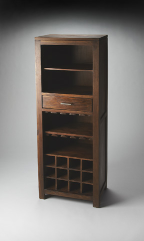 Butler Specialty Co. - Bar Cabinet - 4246140