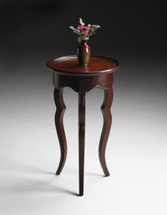 Butler Specialty Co. - Round Accent Table - 5007024