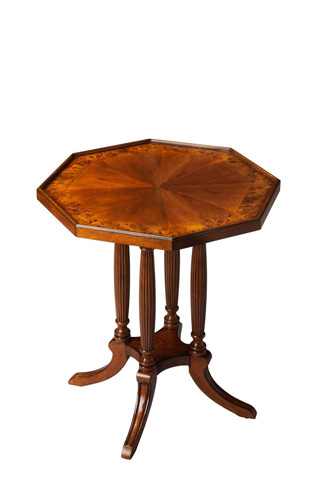 Butler Specialty Co. - Octagon Side Table - 5015101