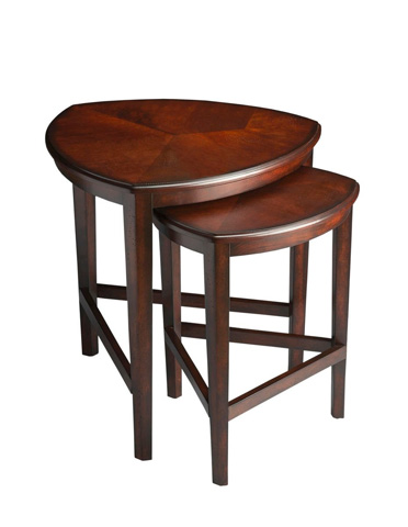 Butler Specialty Co. - Nesting Tables - 7010117