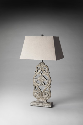 Butler Specialty Co. - Table Lamp - 7126116