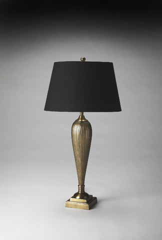 Butler Specialty Co. - Table Lamp - 7131116