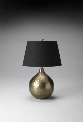 Butler Specialty Co. - Table Lamp - 7137116
