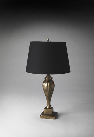Butler Specialty Co. - Table Lamp - 7150116