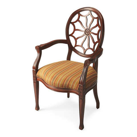 Butler Specialty Co. - Accent Chair - 9508992