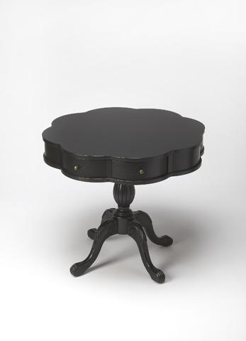Butler Specialty Co. - Clover Pedestal Table - 0401111