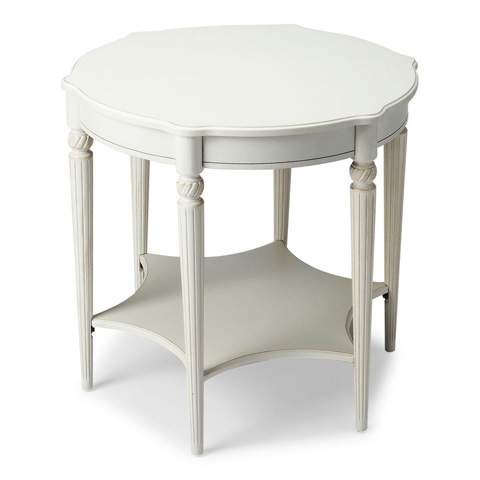 Butler Specialty Co. - Accent Table - 0557222