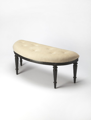 Butler Specialty Co. - Demilune Bench - 1120111