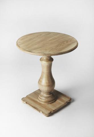 Butler Specialty Co. - Pedestal Table - 1151247