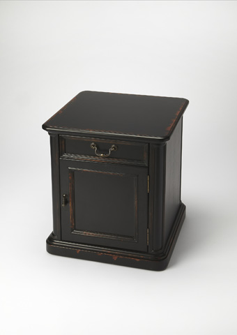 Butler Specialty Co. - Accent Table - 1155250