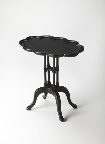 Butler Specialty Co. - Oval Accent Table - 1387111