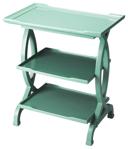 Butler Specialty Co. - Side Table - 1570255