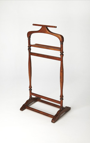 Butler Specialty Co. - Valet Stand - 1926101