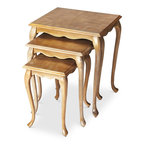 Butler Specialty Co. - Nest Of Tables - 2306247
