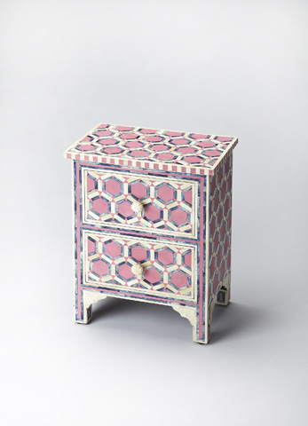 Butler Specialty Co. - Accent Chest - 2865324