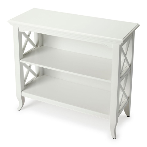 Butler Specialty Co. - Low Bookcase - 3044304