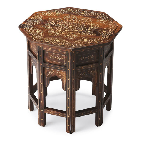 Butler Specialty Co. - Accent Table - 3596338