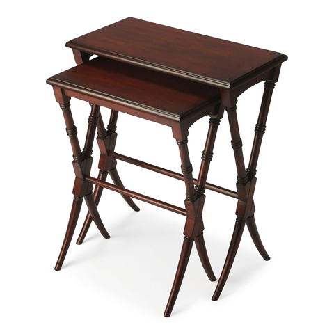 Butler Specialty Co. - Nesting Tables - 3616024