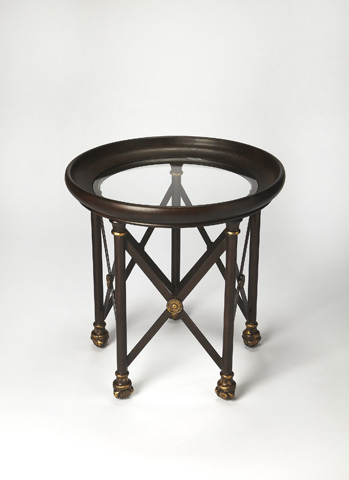 Butler Specialty Co. - Lamp Table - 3617025