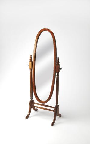 Butler Specialty Co. - Cheval Mirror - 4109101